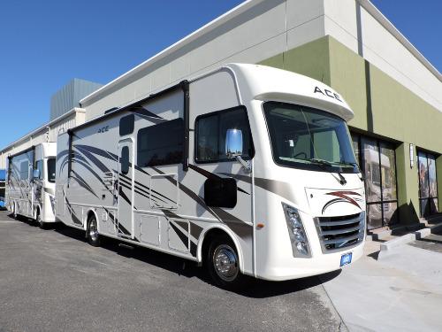 Thor RVs for Sale - RVs Near Mesa