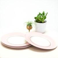 Limoges Dinner Plates & Antique Limoges Dinner Plate Set ...