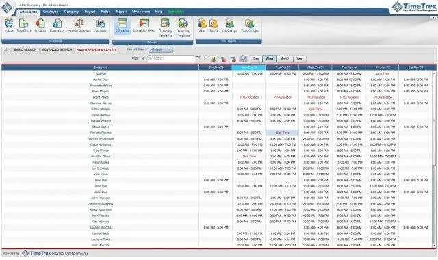 5 Best Free and Open Source Payroll software SaaSworthy