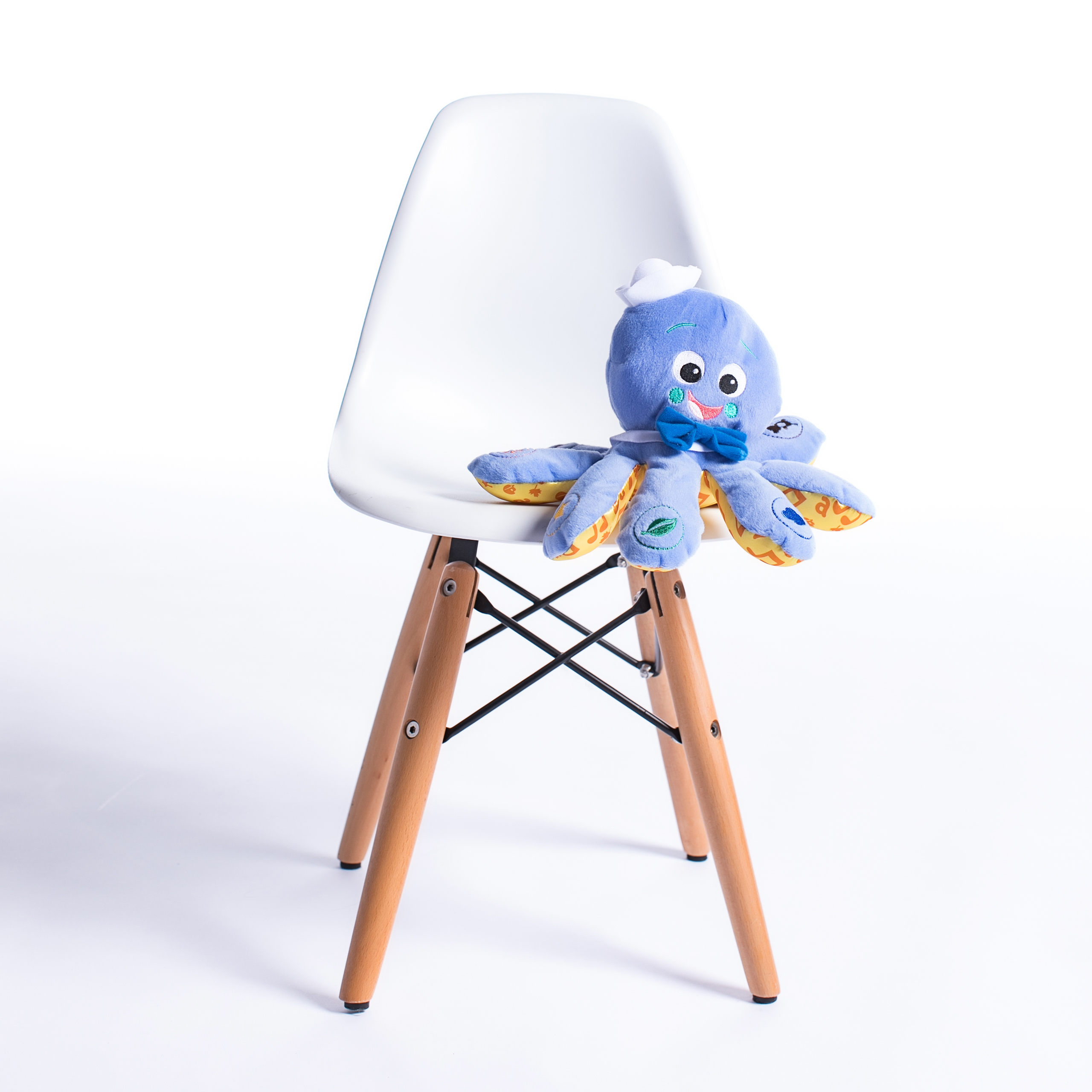 Baby Musical Toys Octoplush Musical Toy