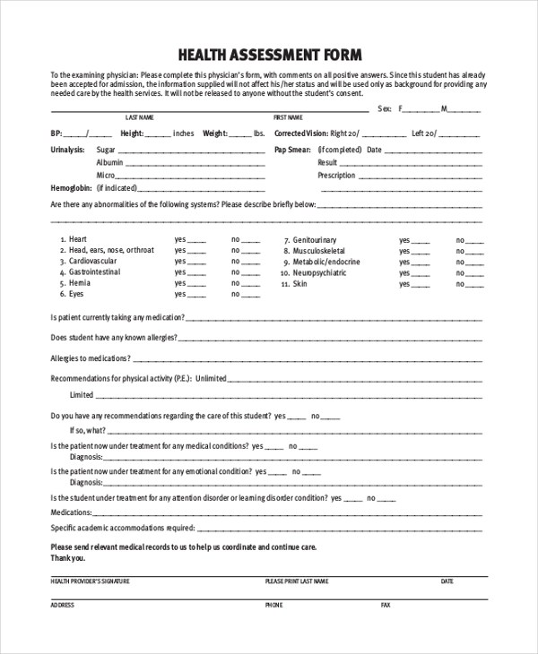 Interview Assessment Form Download  Resume Cover Letter Audio