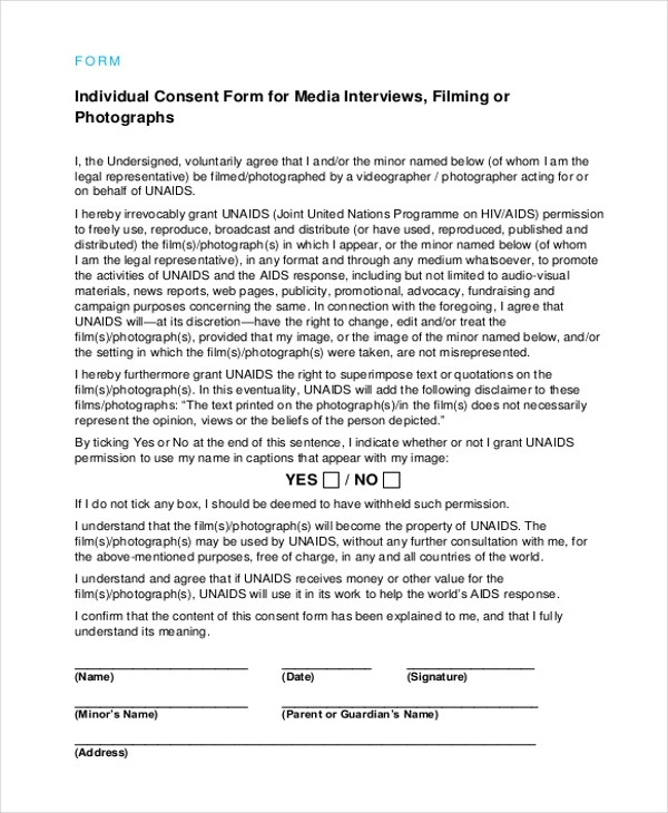 consent form meaning - Bindrdnwaterefficiency - parent consent forms