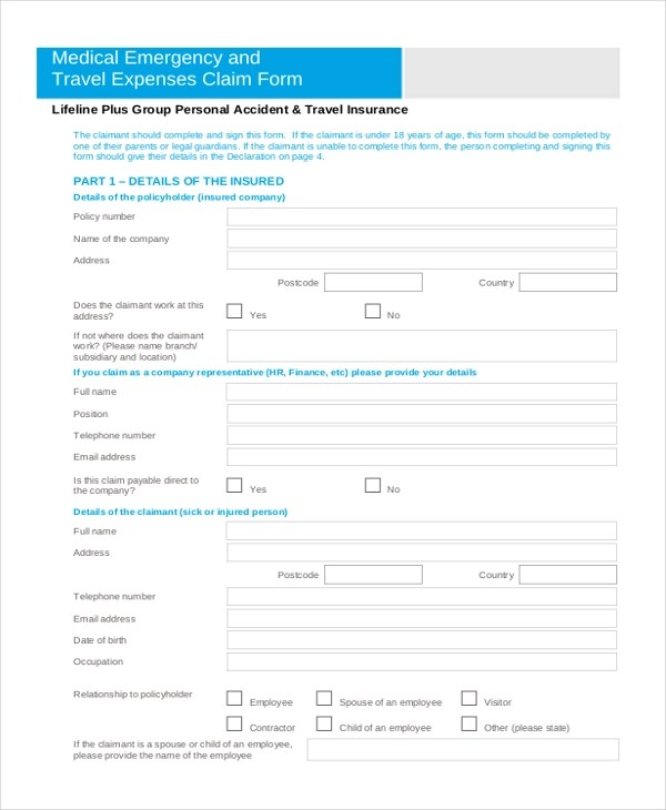 claim form in word spintel - injured spouse form