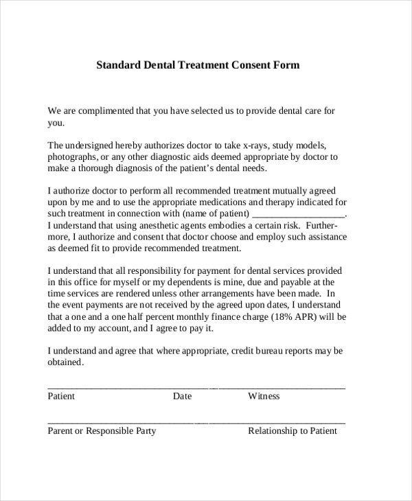 medical consent form template templatebillybullock - research consent form template