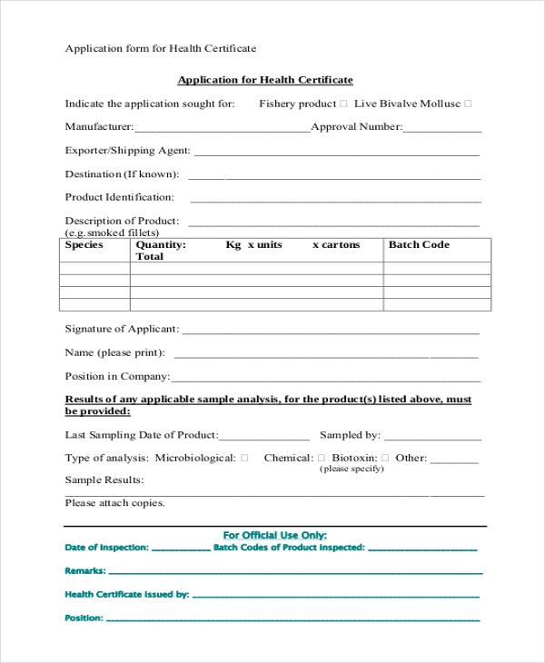 sample medical certificate format xv-gimnazija