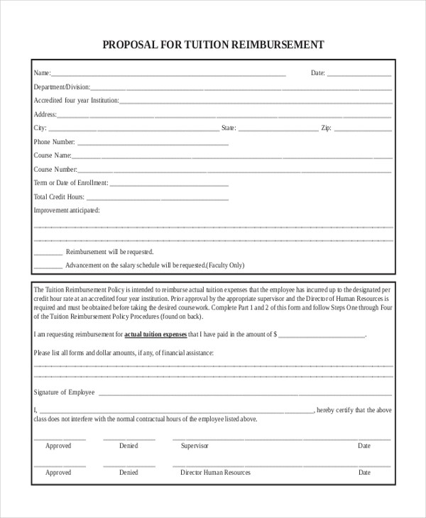 Employee Application Form Sample | Sample Resume For Business