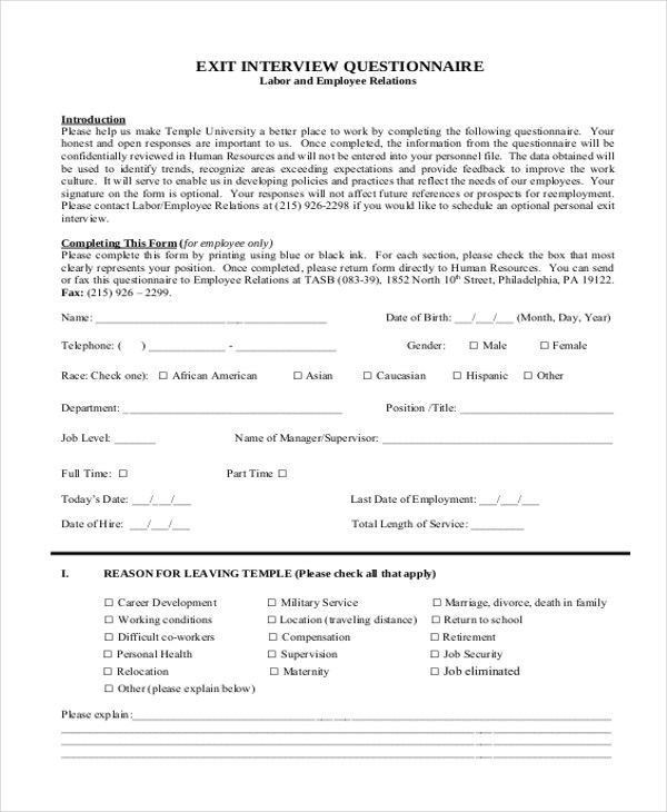 Interview Evaluation Form Sample Doc | Sample Invoice With Terms