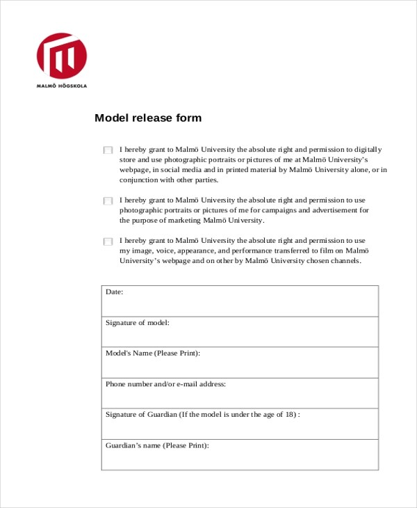 Film Release Form Wonderful Talent Release Form Template Gallery - Talent Release Form Template