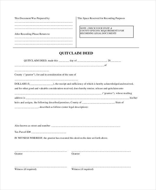 Sample Against Medical Advice Form Church Medical Release Form 20 - release of mortgage form