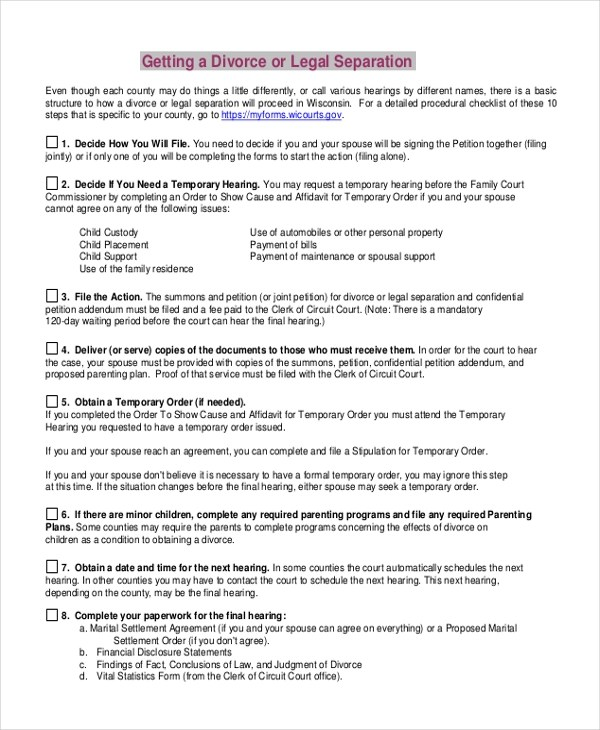 Temporary Custody Form File Types Included Juvenile Forms - temporary guardianship form
