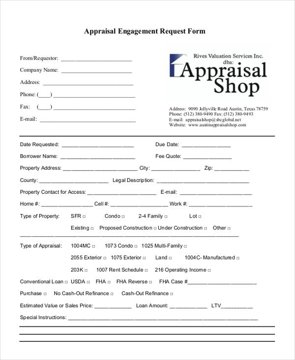 Import BytePro Files Into ARCu0027s Appraisal Order Form