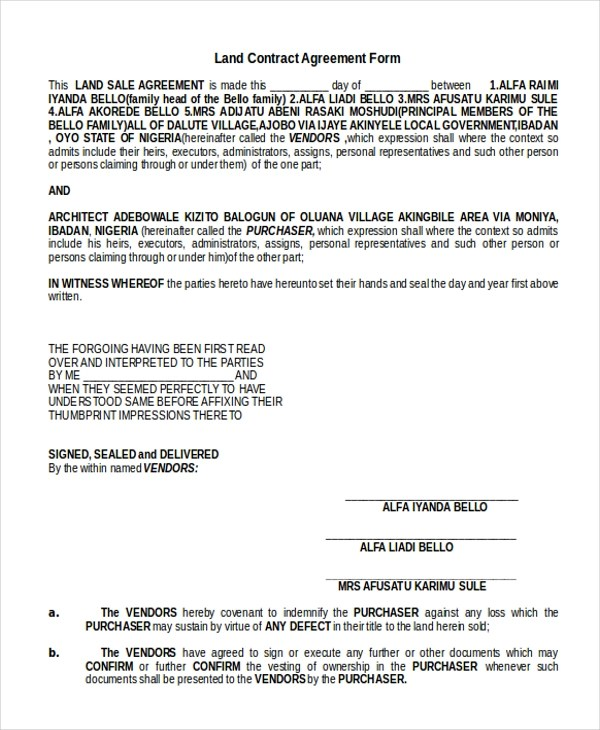 land contract agreement node2002-cvresumepaasprovider - land contract agreement