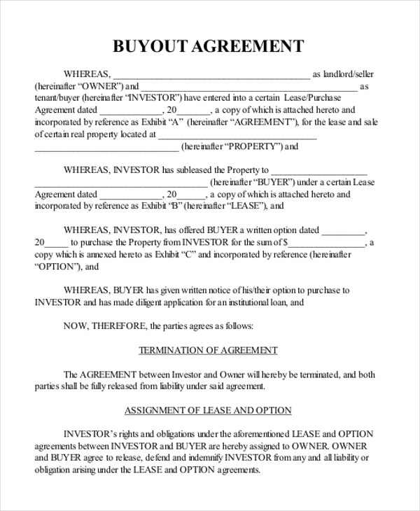 Sample Lease Agreement For Renting A House - basic lease agreement