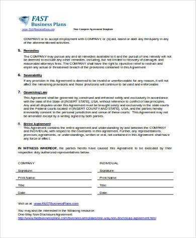 Download A Free Bookkeeper Resume Sample In WordWord Non Compete