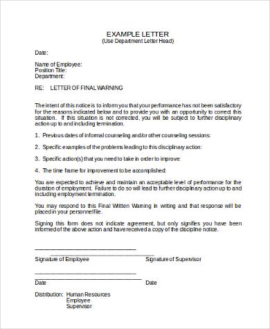 Employee Notice Form  NodeCvresumePaasproviderCom