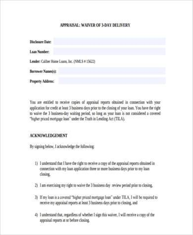 Basic Appraisal Forms - 8+ Free Documents in Word, PDF