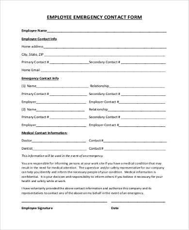 medical contact information - Alannoscrapleftbehind