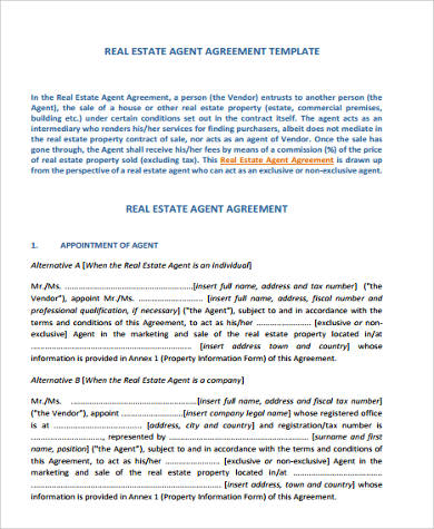Agent Contract Templates Dj Contract Template The Worlds Catalog Of