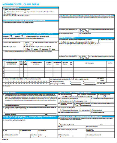 Workers Compensation Workcover Wa b Claim Form Claim Form In Word
