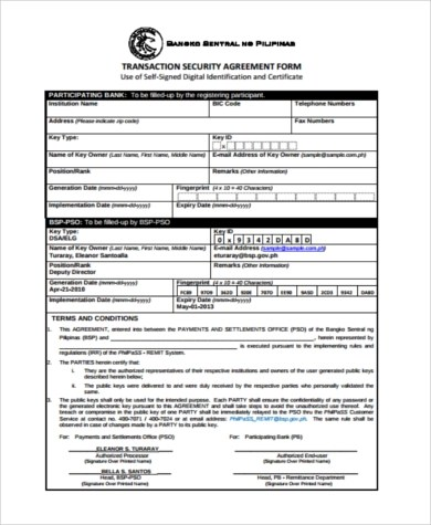forbearance agreement template template