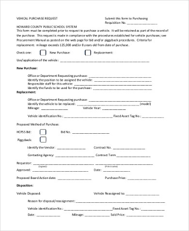 1954 simca 9 us new car purchase order form 57 car buyers order