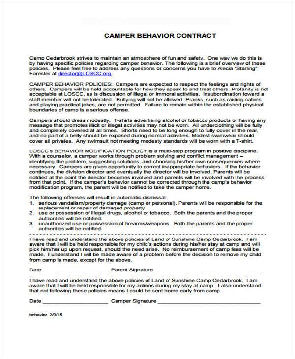 Catering Contract Template - 9+ Download Free Documents In Word - catering contract template