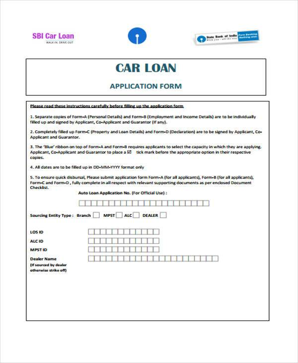 Sample Of Loan Contract Basic Loan Agreement Create A Loan - loan agreement form sample