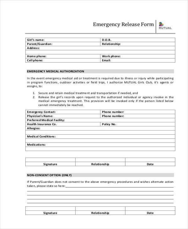 bank release form - solarfm - beneficiary release form