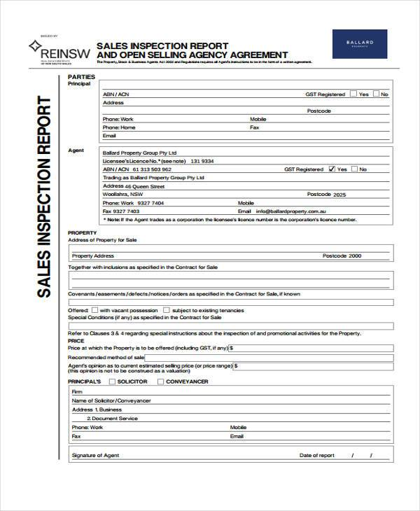 8+ Agency Agreement Form Samples - Free Sample, Example Format Download - business agency agreement template