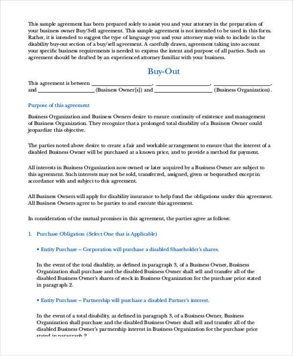 Company Partnership Agreement Template | Leave Application