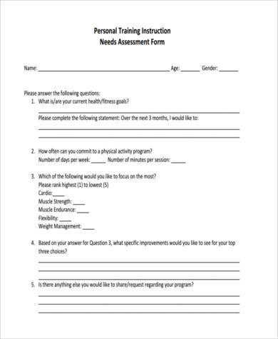 Free Assessment Forms Sample Psychosocial Assessment Sample - psychosocial assessment template