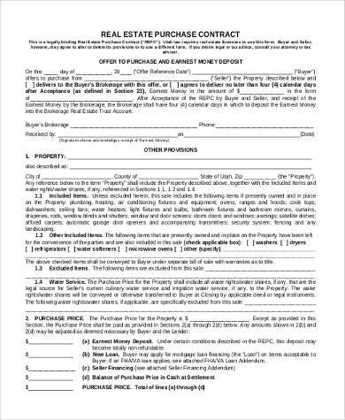 Free Agreement Form Samples - 30+ Free Documents in Word, PDF - real estate partnership agreement