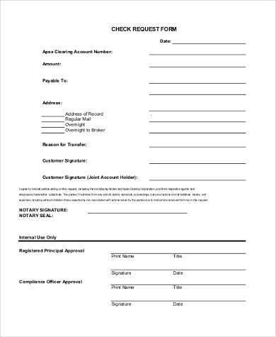 check request forms | lukex.co