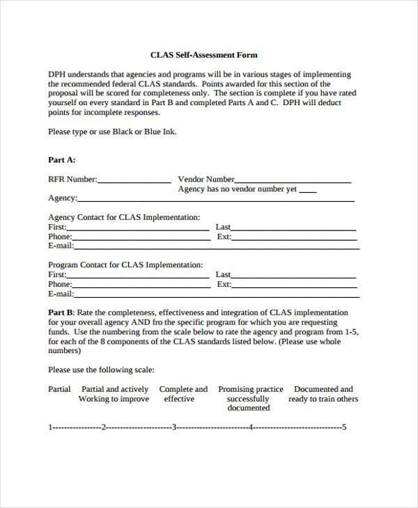 sample property assessment – Sample Threat Assessment
