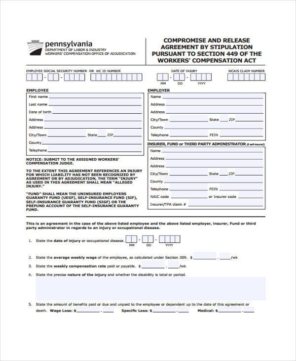 Employment Release Agreement video consent form patient consent - release agreement
