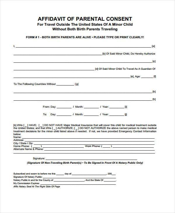 child travel consent form node2002-cvresumepaasprovider - parental consent to travel form