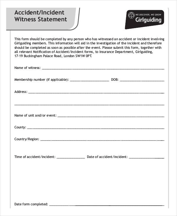 Free Statement Forms Wowcircletk Free Statement Forms Profit And - free statement forms