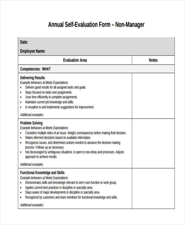 Monitoring And Evaluation Training Guide Undp Free Evaluation Forms