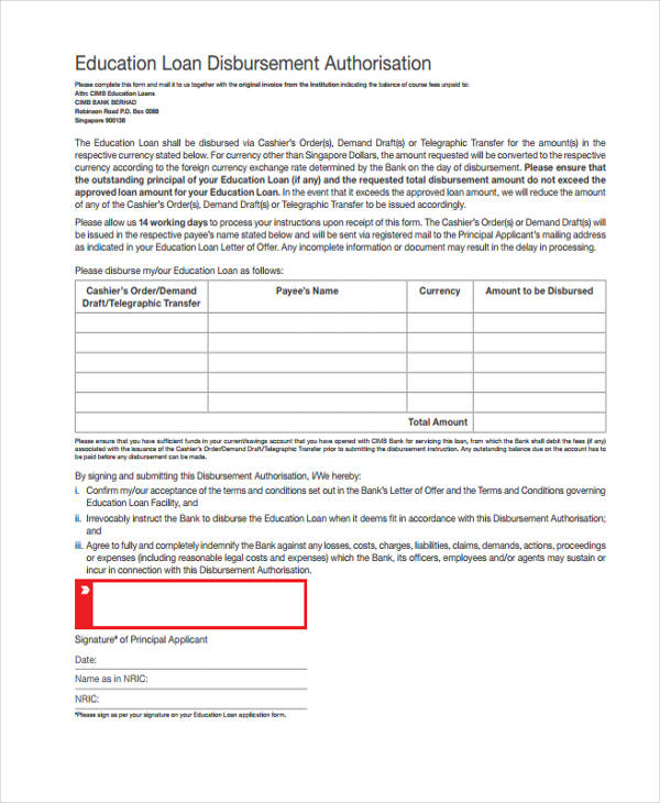 Loan Agreement Form Template - Loan Agreement Draft