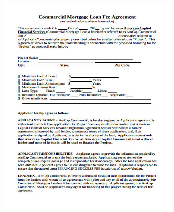 40 Printable Loan Agreement Forms - loan request form