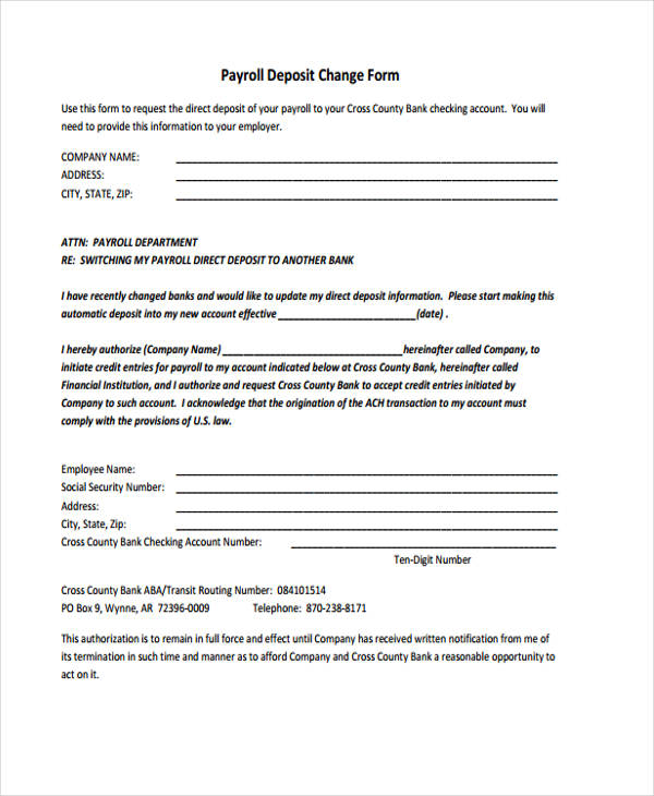 Awesome Change Of Address Printable Form Gallery Best Resume – Printable Address Change Form
