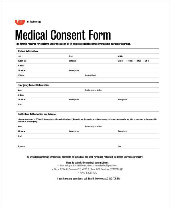 Free Medical Form Print Free Medical Id Wallet Cards - Pocket - free medical form