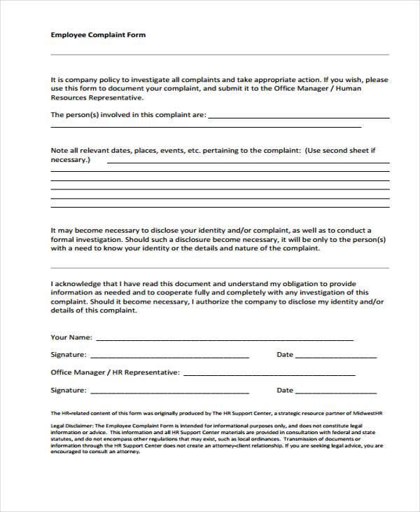 33 Free Hr Forms Hr Form Hr Job Application Form Format 10+ Hr - hr form