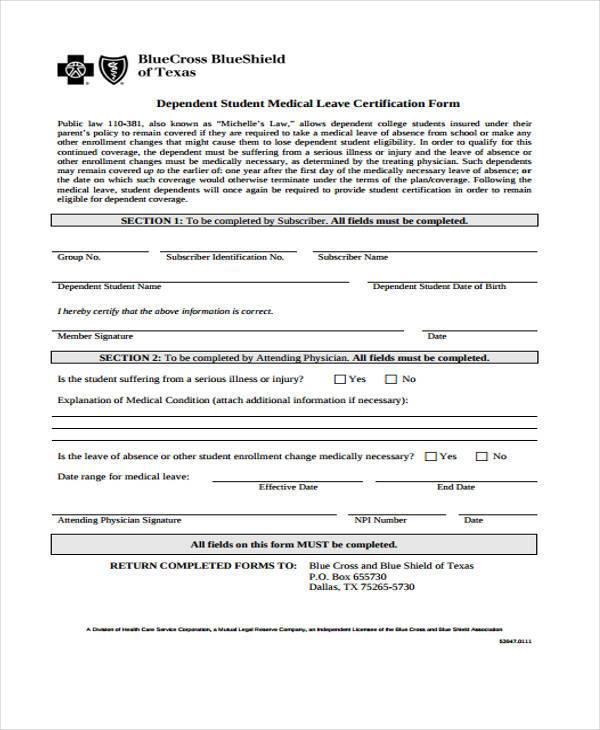 Medical Form Templates - letter of medical necessity form