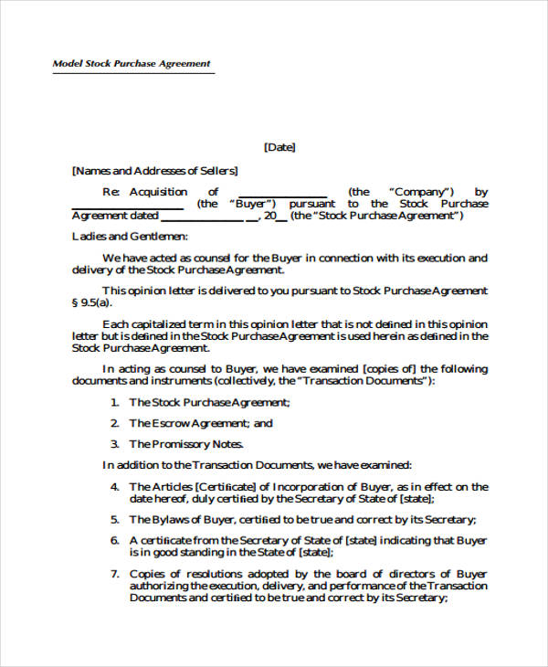 Stock Purchase Agreement Execution Version Amended And Restated - stock purchase agreement