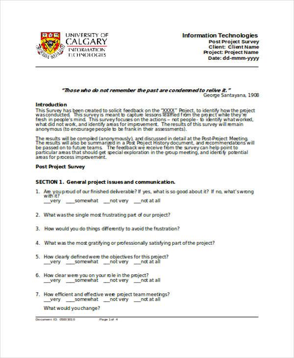 Printable Survey Forms Survey Sheet Template Survey Sheet Template - survey forms in word