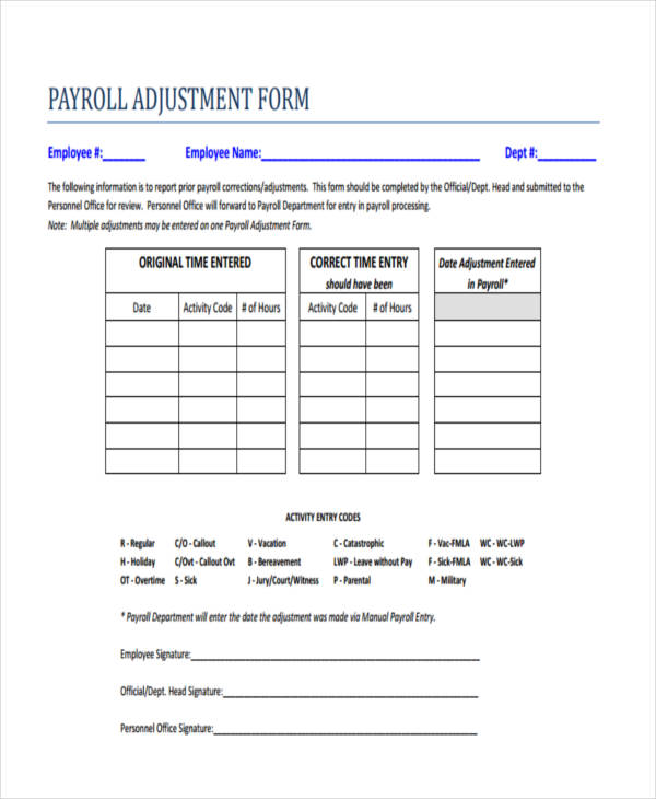 Payroll Check Payroll Check Request Form - check request form