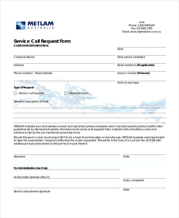 Customer Information Form Template Managerbillybullock - client information form template