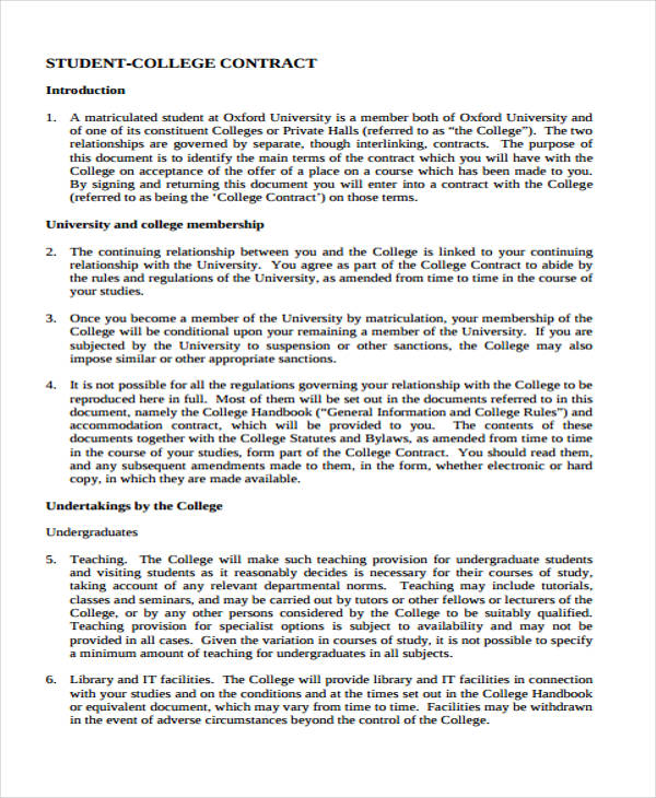 Production Contract Template contract layouts contract layout - production contract agreement