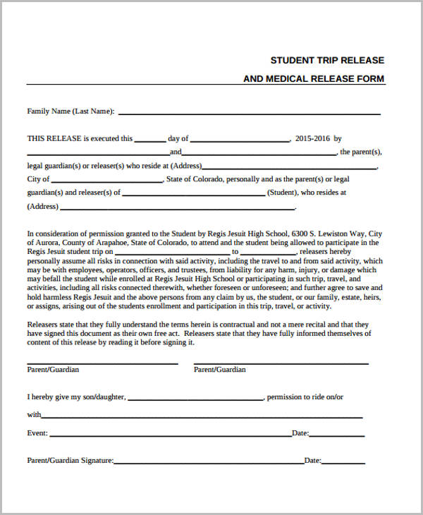 24 Medical Release Form Templates - ups signature release form